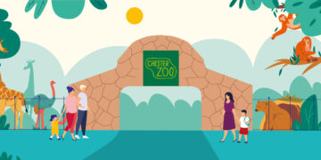 An Insider's Guide to Chester Zoo: From Conservation to Education